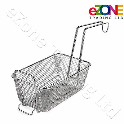 Frying Basket Spare for VALENTINE Fryers C94 CH1024 P2 P294 Pension 2 94 Zenith
