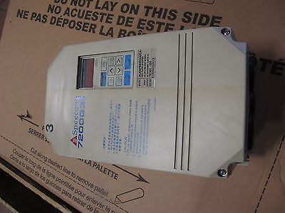 teco 6.9 kva inverter drive Variable Frequency AC Drive