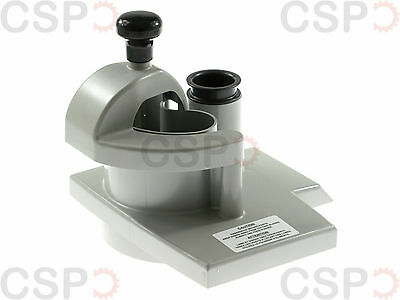 Robot Coupe 29922 Squared Feed Lid Assembly For R301 R301 C R301 Ultra C