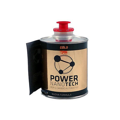 Additivo Cambio Automatico Nanotecnologico Gold Power Nanotech Blue - Ba02038