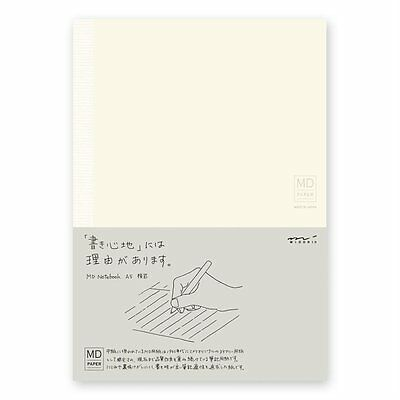 F/S Midori MD Notebook A5 Ruled Paper(13804006) Japan Import