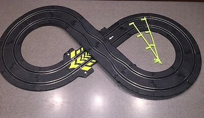 Fast Lane Speedway Racing Track - Battery Operated - Parts