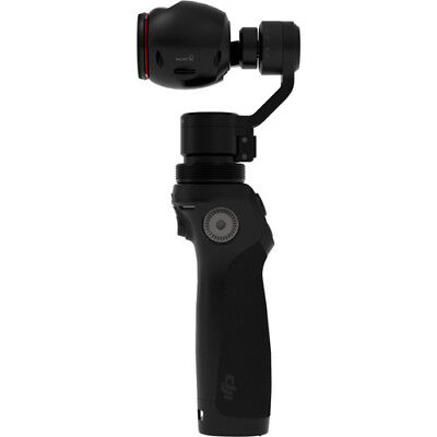 DJI Osmo Handheld 4K Camera and 3-Axis Gimbal #CP.ZM.000160