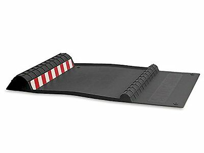 MAXSA Parking Mat Park Right+T-½ (Model 37358) Black