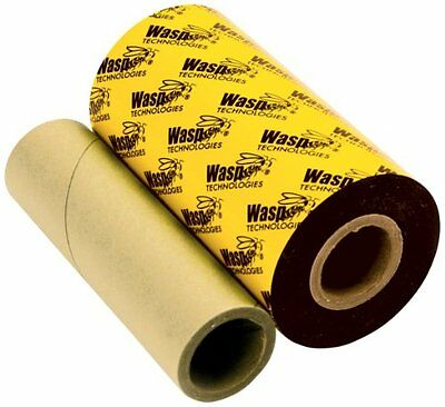 Wasp Technologies - Wasp Extra - Thermal Resin - Print Ribbon - 4.3 In X 820 Ft