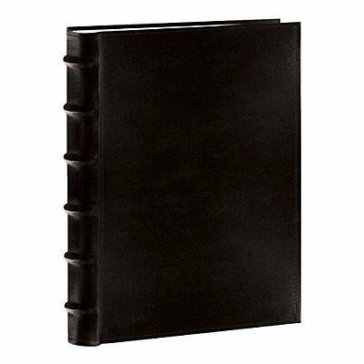 Pioneer Sewn Bonded Leather BookBound Bi-Directional Photo Album, Holds 300 4x6""
