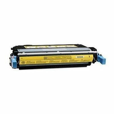 Aftermarket Compatible Toner Cartridge Replacement for HP CB402A ( Yellow )