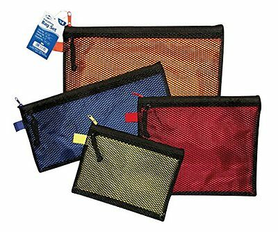 Alvin Storage Bags, Pack of 4 (EB4)