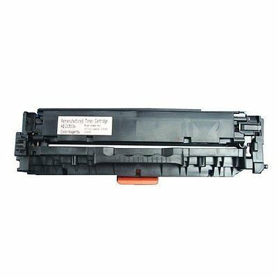 Cool Toner Compatible Toner Cartridge Replacement for HP CC533A ( Magenta )