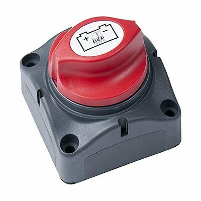 Marinco 701 Battery Disconnect Switch