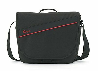 Lowepro Event Messenger 150 DSLR Camera Shoulder Bag