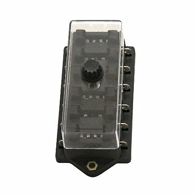 Wirthco 30111 Blade Fuse Holder