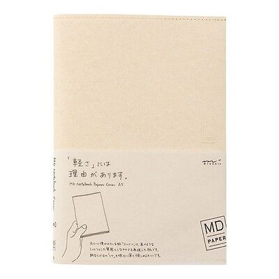 F/S Midori MD Note paper cover A5(49841006) Japan import