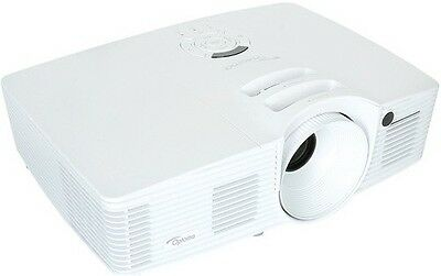 Optoma HD28DSE Full 1080p 3D DLP Projector w/ Darbee Visual Presence Technology