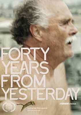 Forty Years From Yesterday-Forty Years From Yesterday  (Us Import)  Dvd New
