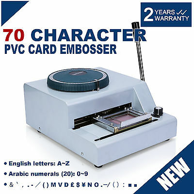 70 Personaje Máquina De Gofrado Code Printer Vip Club Embossing Machine
