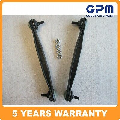 2x Front Stabilizer Anti Roll Bar Drop Link Fit for Ford Mondeo Mk3 2000-2007