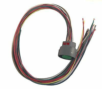 Wondrous Transmission Range Switch Wire Harness Repair Kit External For Mlps Wiring 101 Capemaxxcnl