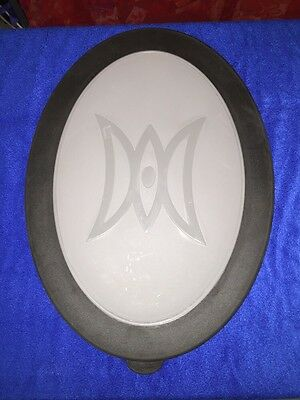 New Perception Oval Kayak Hatch Covers