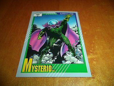 Mysterio # 70 - 1991 Marvel Universe Series 2 Impel Base Trading Card