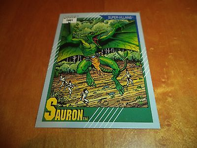 Sauron # 71 - 1991 Marvel Universe Series 2 Impel Base Trading Card