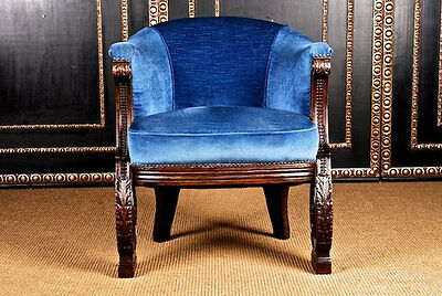 B-72 A the beautiful Renaissance Revival Chair Seating furniture