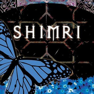 Shimri-Lilies Of The Field  (US IMPORT)  CD NEW