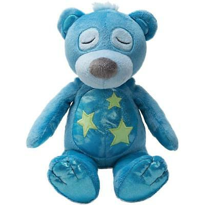 Bed Time Buddies Bear - Snoozie - Glow in the Dark