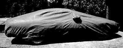 Jaguar XJS Coupe / Convertible Breathable Fitted Indoor Car cover