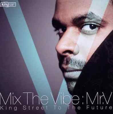Various - In The Mix: Dancepop Anthems