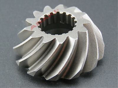 For YAMAHA Outboard hors-bord 75, 90 HP Gear Pinion engranaje 6D9-45551-00 13T