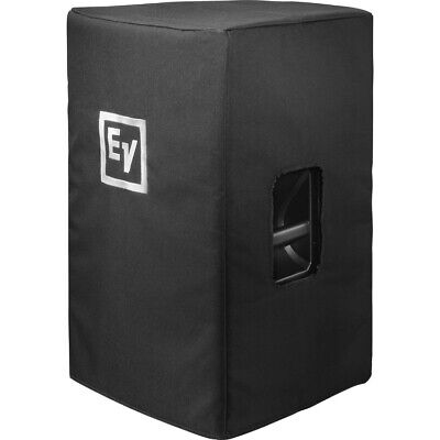 Electro Voice ETX-15-CVR Professional Padded Protective Cover for EV ETX-15