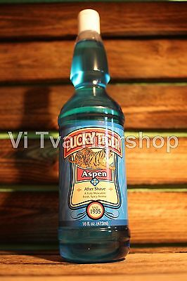Lucky Tiger Aspen After Shave