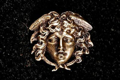 X-Ra-124 Ornamental fittings, Apollo, in the neo-classical Style