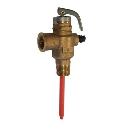 1000KPA HT55 Hot Water Valve | Pressure & Temperature Relief Rheem Dux