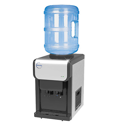 SB19 Bench top Bottle Top Water Chiller Cooler Tower | SB19C Chilled / Ambient