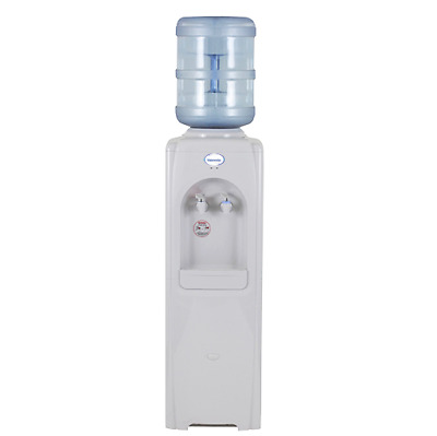Floor Standing Bottle Top Water Chiller Cooler Tower | B10C Chilled / Ambient