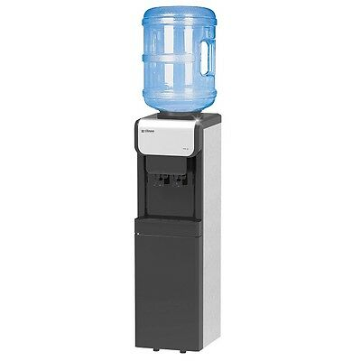 Floor Standing Bottle Top Water Chiller Cooler Tower | B19CH Boil / Chilled