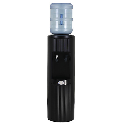 Floor Standing Bottle Top Water Chiller Cooler Tower | Glacier Chill / Ambient