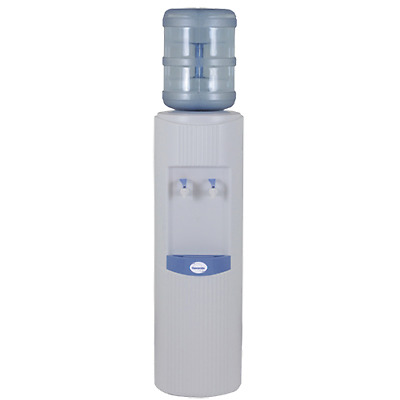 Floor Standing Bottle Top Water Chiller Cooler Tower | Glacier Chill / Cold