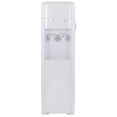 D5 Water Cooler Tower Dispenser Instant Chilled Cold Filtered D5C mains Connect