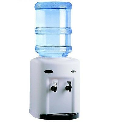 Avalanche CC Counter Top Bottle Water Cooler Tower Chilled / Ambient Dispenser