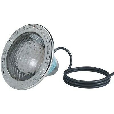 Pentair PENTAIR POOL PRODUCTS Amerlite 120V 500W 100 Cord 78456300 Pool Light