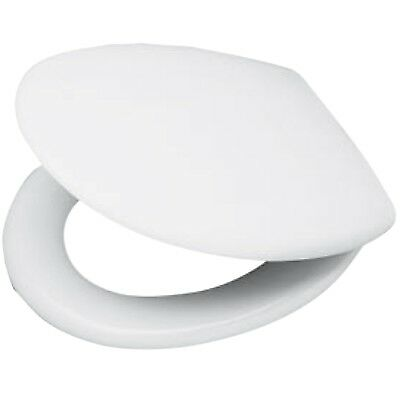 Standard Replacement Toilet Seat Heavy Weight | Universal Fit | Caroma Fowler