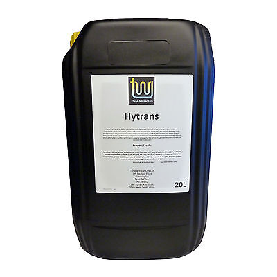 Hytran Hydraulic and Transmission Oil | Tractor Oil | Hytrans Oil | 20 Litre
