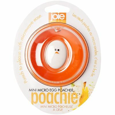 Joie Poachie Microwave Egg Poacher