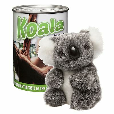 Canned Koala Meat - Australian Import - 110 grams