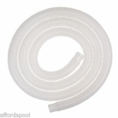 "Intex Pool Pump & Heater Hose. 1.5m x 32mm / 59"" x 1.25"" long."
