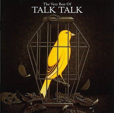 Talk Talk The Very Best Of Cd (Greatest Hits)
