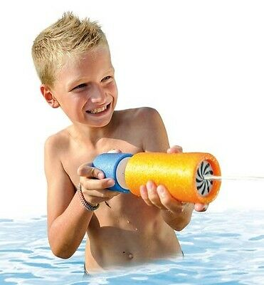 Mini Liquidator Water Soaker Squirt Gun Pool Game Water Game Toy Assorted Color